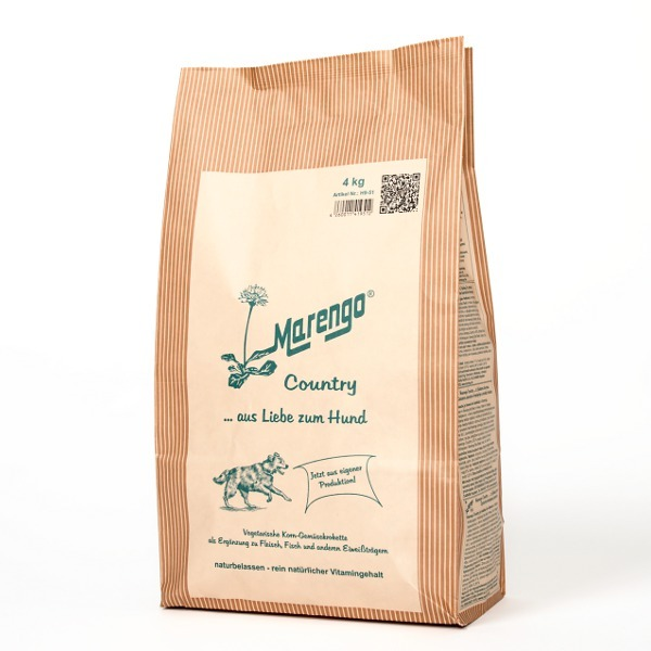 Marengo Country  4 Kg